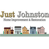 Just Johnston